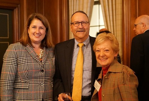 Tocqueville Society - United Way of Southwestern Pennsylvania