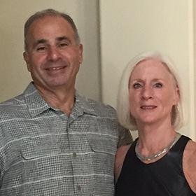 John and Carolyn George
