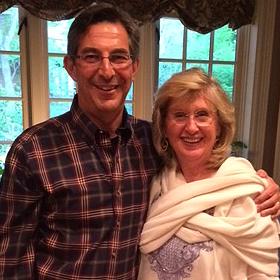 Lou and Kathy Testoni