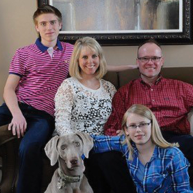 Terrell Family