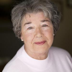 Portrait Of A Active Senior Woman