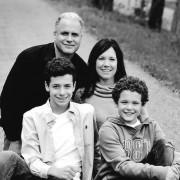 Stephanie D Family