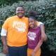 Jory and Melvina